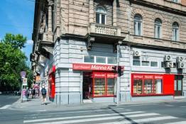 Manna ABC Podmaniczky utca