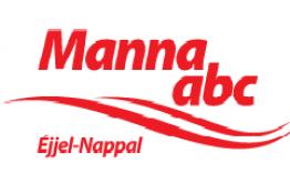Manna ABC Kassai tér